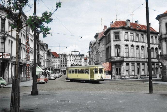 Antwerpen - Datum & Locatie onbekend